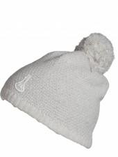 Rose Knit Hat - OW