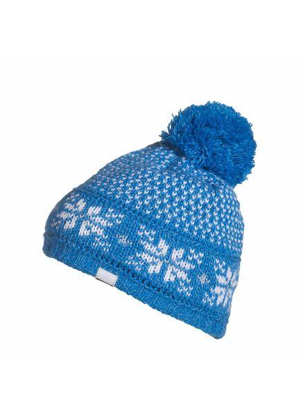 phenix Snow Light Knit Hat - BL