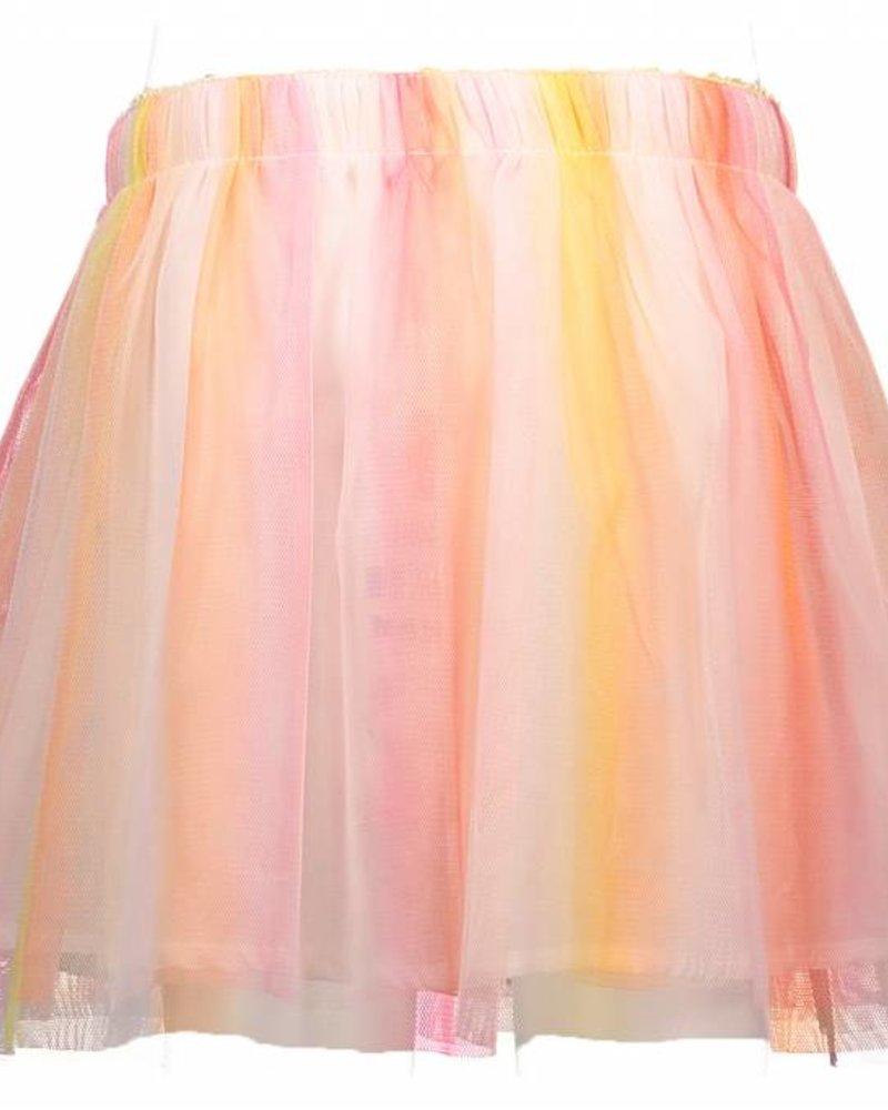 NoNo Nina rainbow skirt