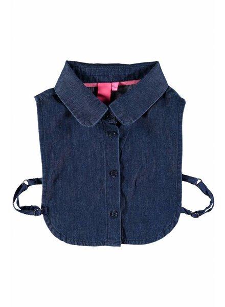 B.nosy Girls woven collar