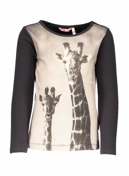 NoNo Kuss Giraf shirt