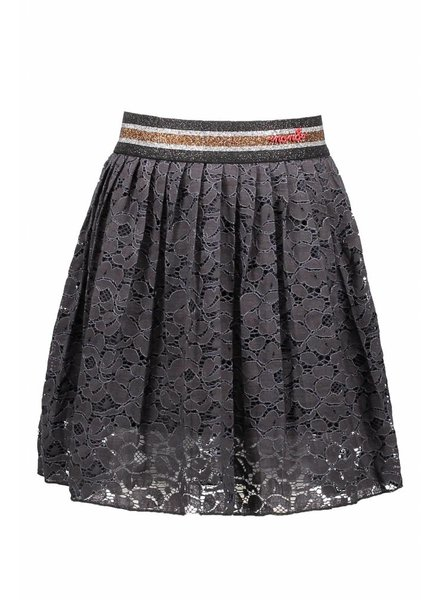NoNo Nila lace skirt