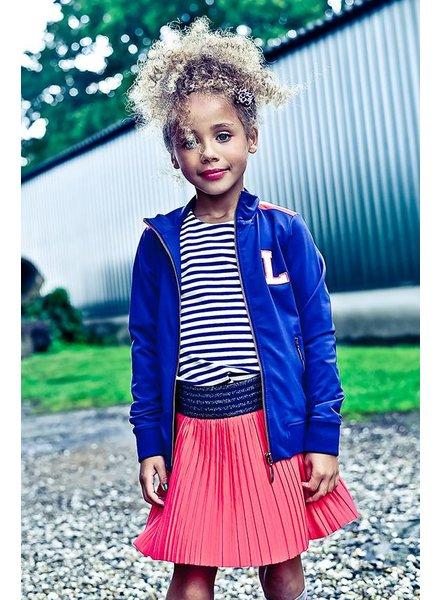 Lola meis Skirt red