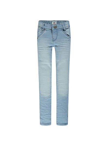 Tumble 'n Dry Girls jeans Color: Denim light stonewash
