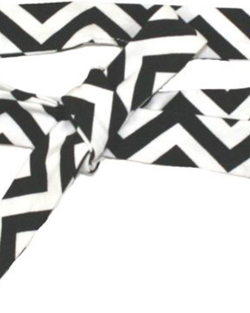 Waaaw Ceintuur Color: zigzag