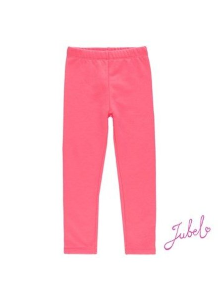 Jubel Legging uni ethnic Color: coral