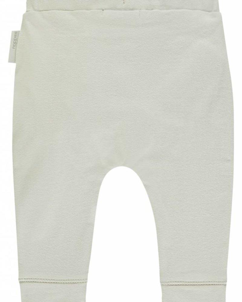 Noppies U Pants jersey slim Tanarac Color: dove
