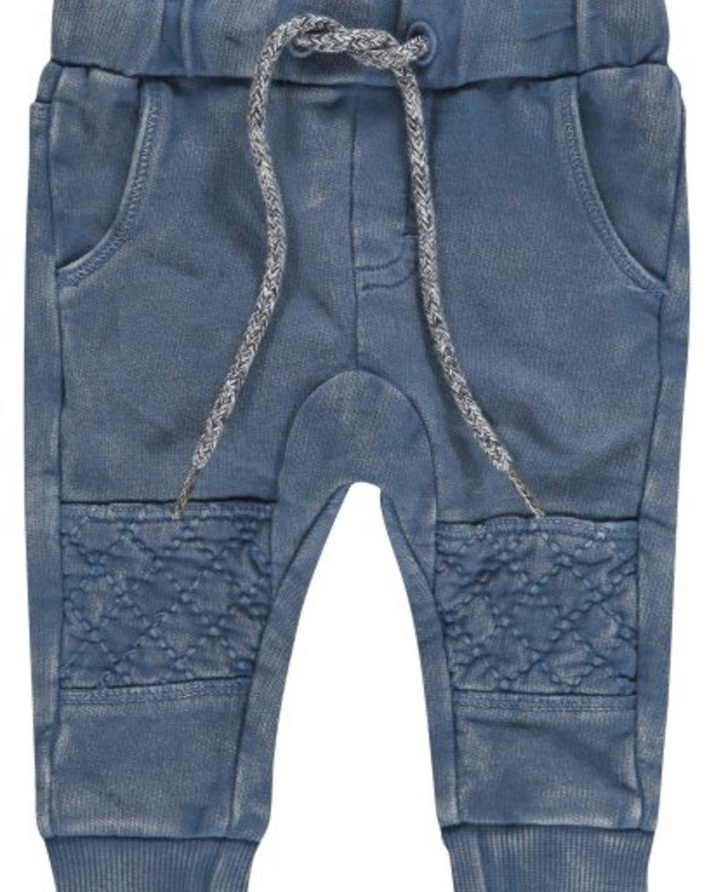 Noppies B.pants sweat comfort Troutdale Color: indigo blue