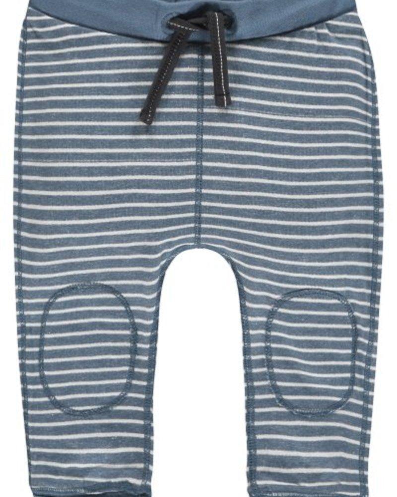 Noppies B.Pants jersey comfort Topsham str. Color: indigo blue