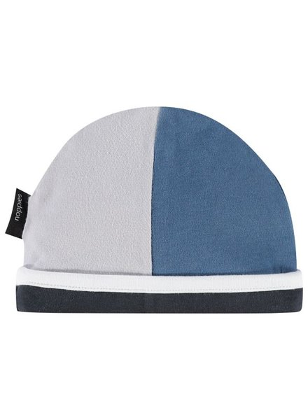 Noppies B.Hat jrsy rev. Trooper Color: indigo blue