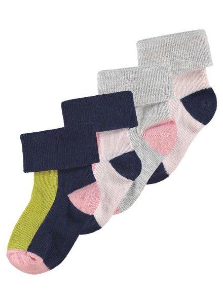 Noppies G.Socks Tila Color midnight blue
