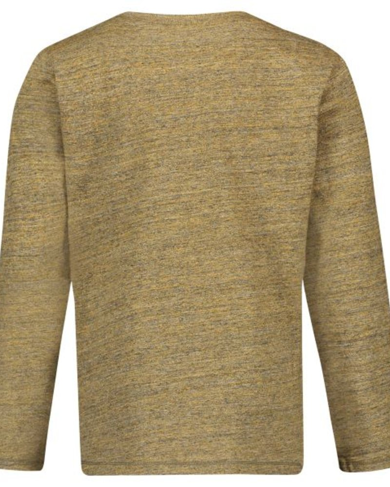 Noppies Boys Tee longsleeve Taadj Color: Cognac