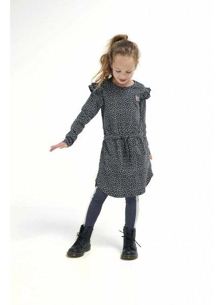 Tumble 'n Dry Girls legging Vivi Color: graphite grey