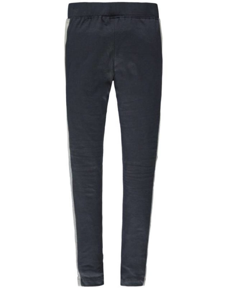 Tumble 'n Dry Girls legging Vivi Color: graphite grey