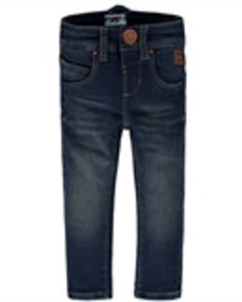 Tumble 'n Dry Baby boy jeans TND-Franc Color: denim dark used