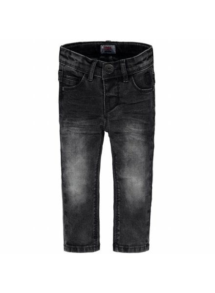 Tumble 'n Dry Baby boy jeans TND-Franc Color: denim black