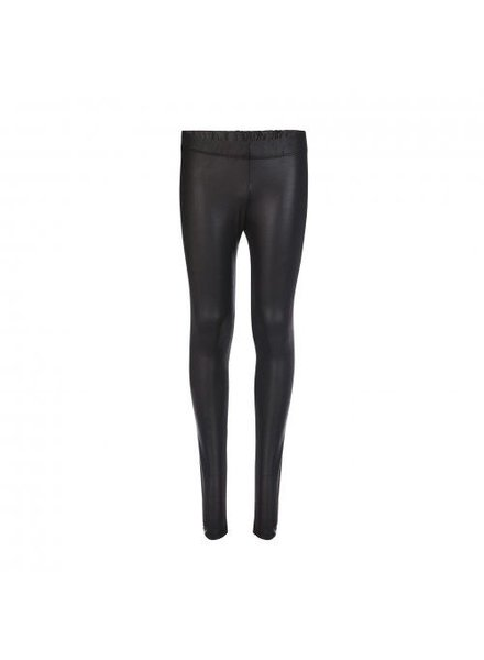 Geisha Girls Legging Color: black