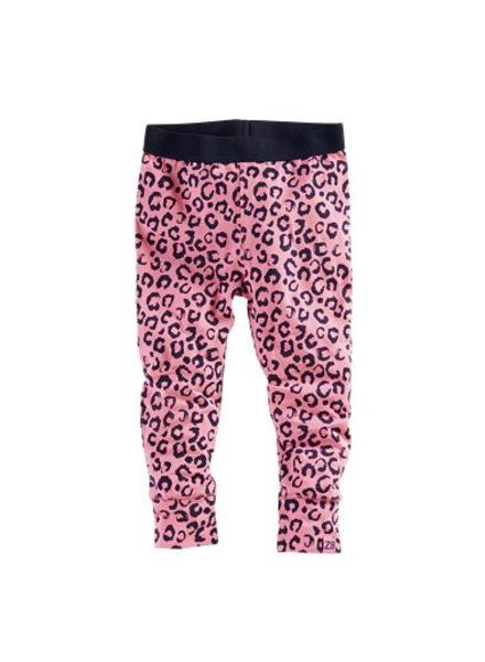 Z8 Girls legging Maxine Color: popping pink/AOP