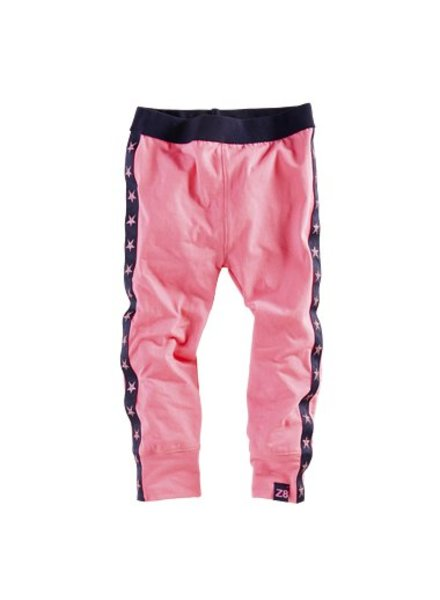 Z8 Girls legging Maite Color: popping pink