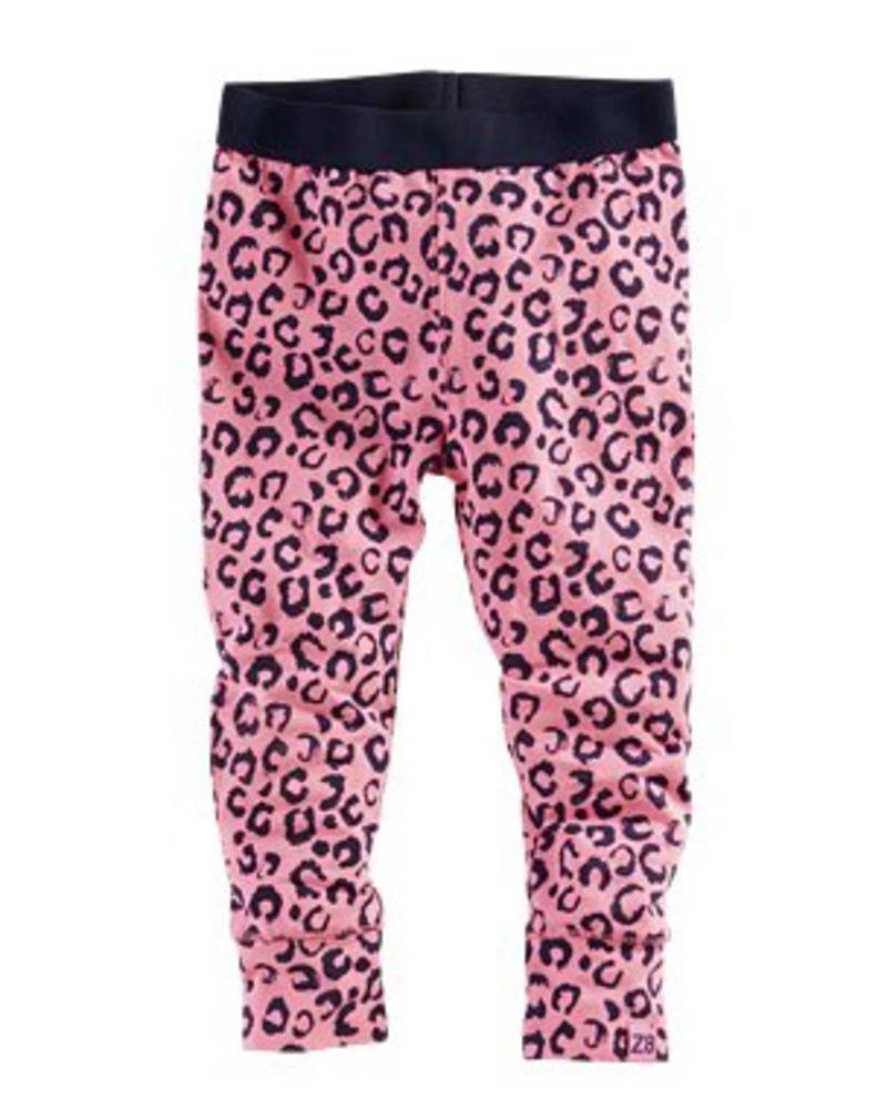Z8 Girls legging Maxine Color: popping pink/AOP
