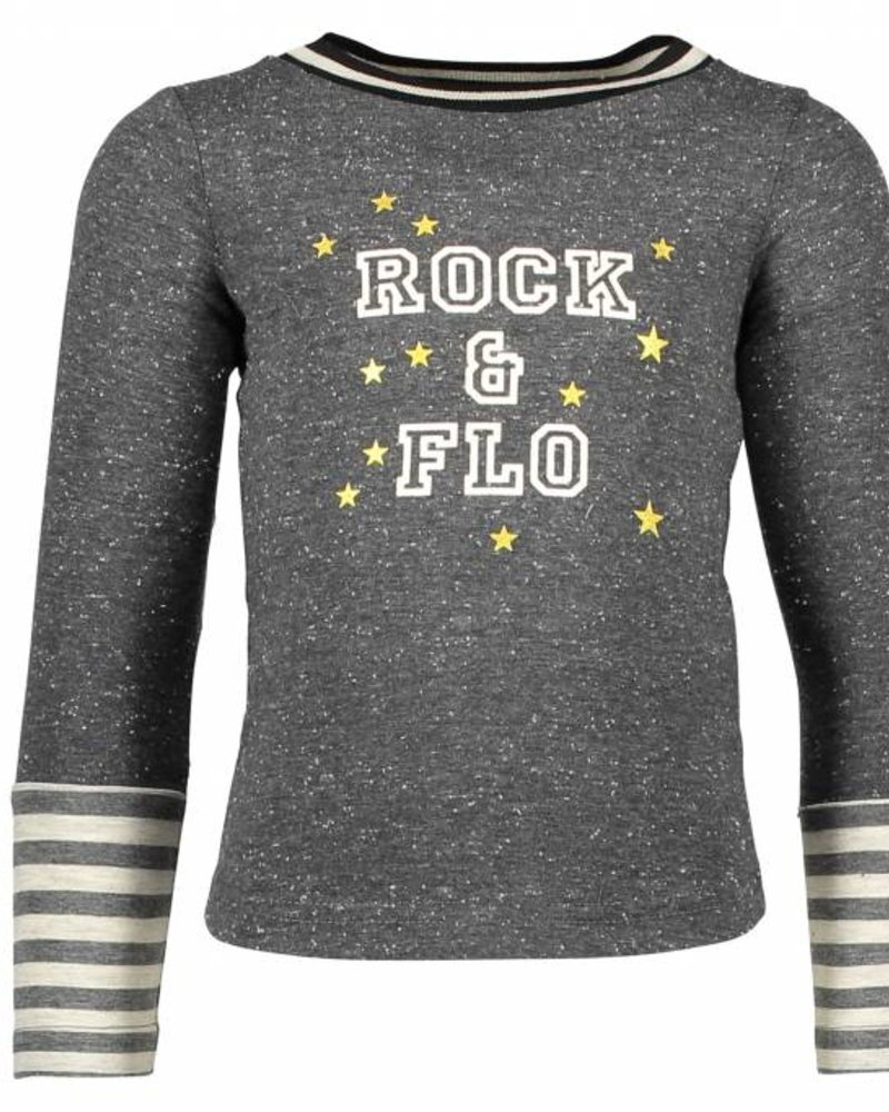 Like Flo Flo girls antra melee Rock tee