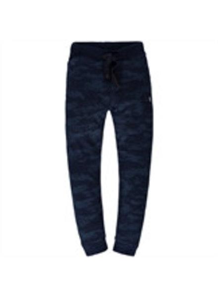 Tumble 'n Dry Boys Olson Mid jogg jeans Color: blue dark