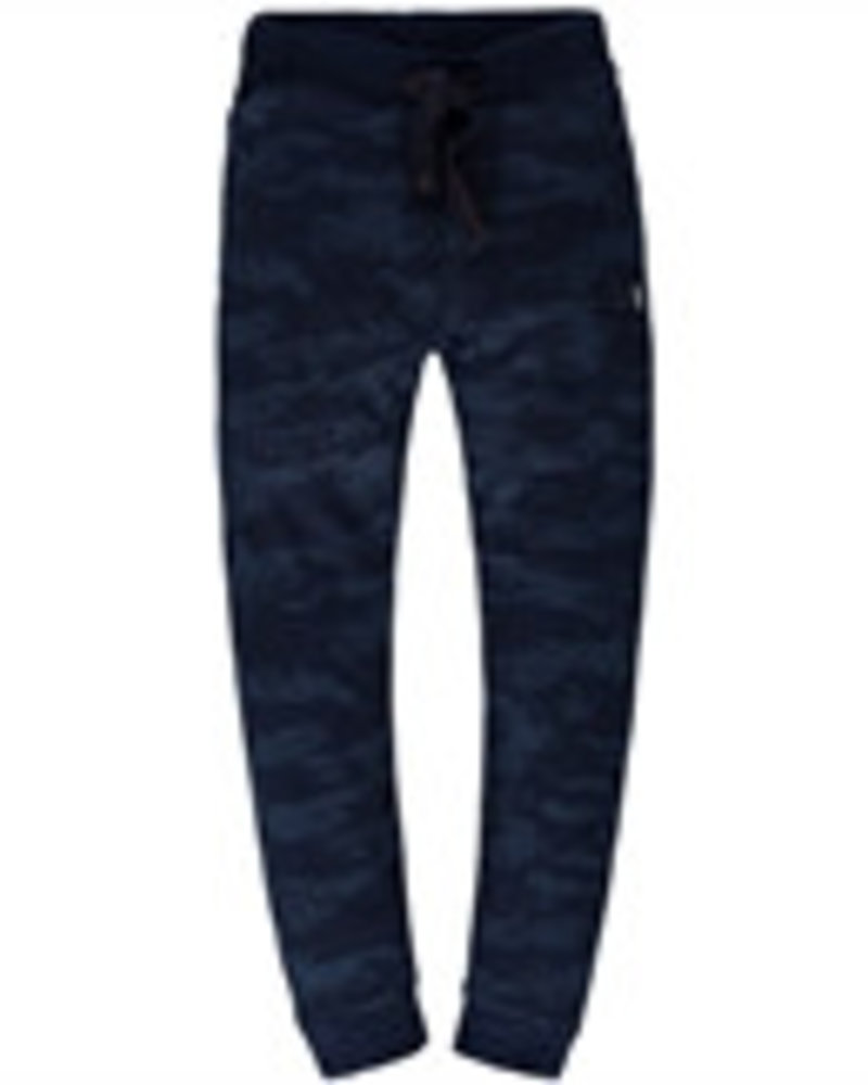 Tumble 'n Dry Boys Olson Mid jogg jeans Color: blue dark