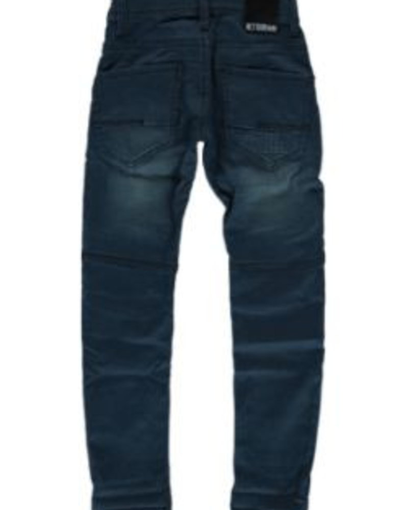 Retour Boys jeans Yves Color: medium blue denim