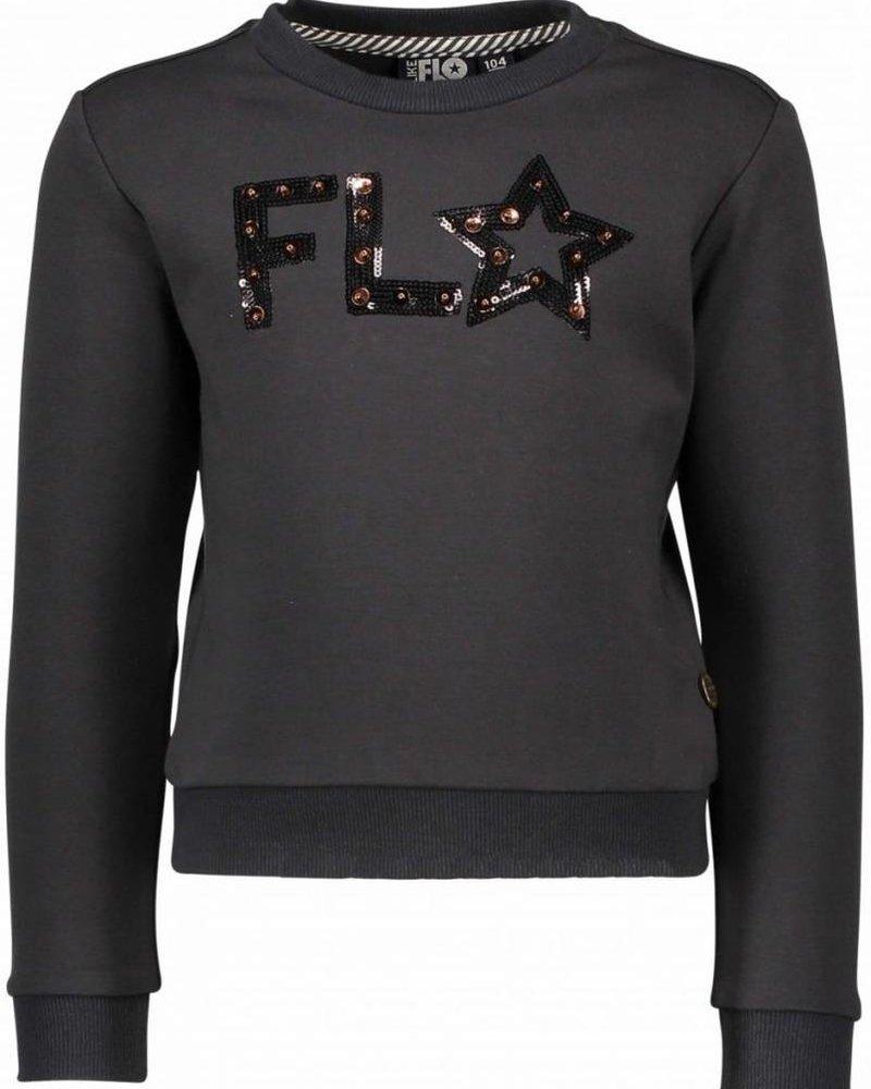 Like Flo Flo girls antra sweater Flo