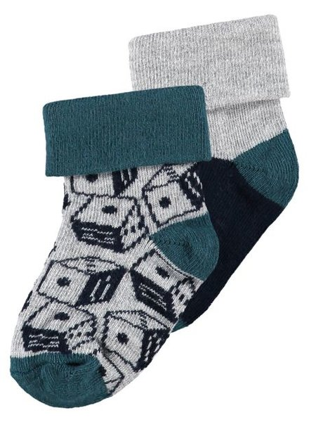 Boys socks Vidor Color: navy
