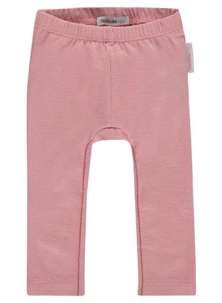 Girls legging long Vineyard Color: rose