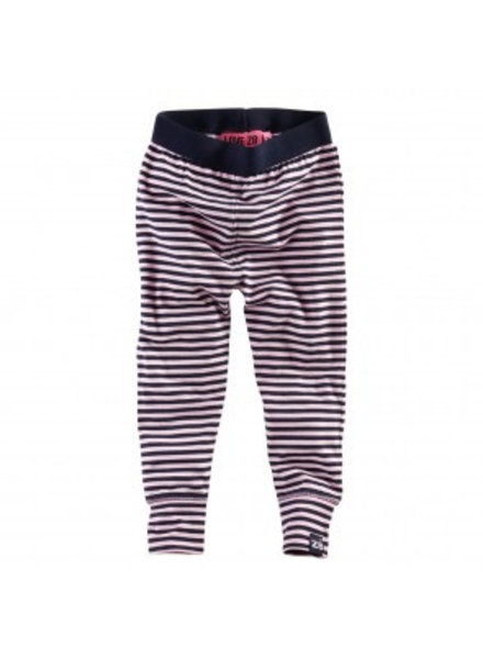 Z8 Girls legging Mirre Color: Stripes