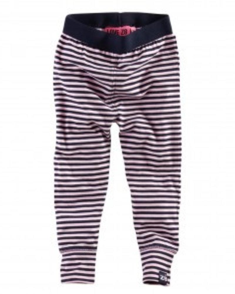Z8 Girls legging Mirre Color: Stripes