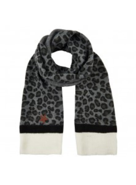 Retour Jeans Girls sjaal Roxy Color: black