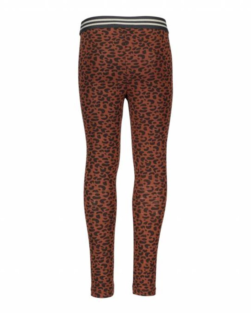 Like Flo Flo girls jersey legging animal