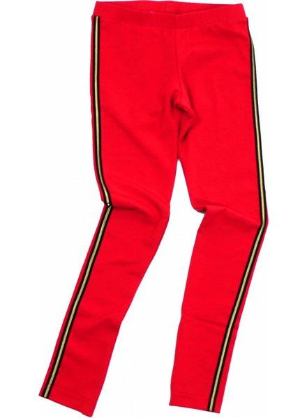 Waaaw Legging rood