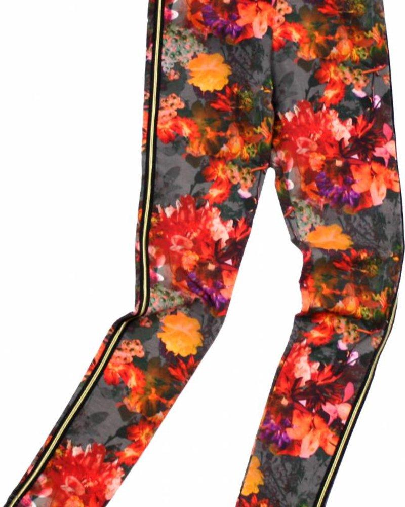 Waaaw Legging bloemen