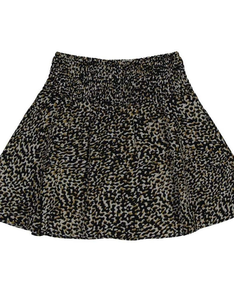 Frankie & Liberty Girls skirt Gysha Color : leopard print