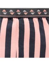 Tumble 'n Dry Girls legging Vanity Color: peach pearl