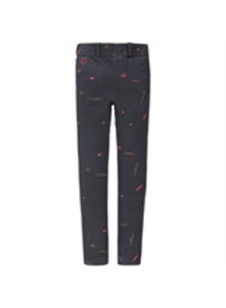 Tumble 'n Dry Girls jegging Varisha Color: graphite grey