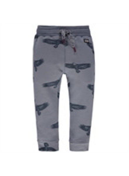 Tumble 'n Dry Boys sweatpants Kibo Color: blue light