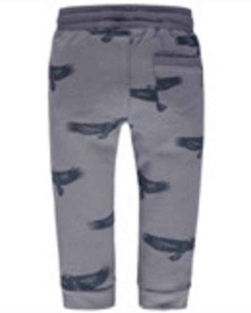 Tumble 'n Dry Boys sweatpants Kibo Color: blue light