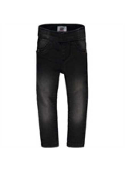 Tumble 'n Dry Girls jegging TND-PITOU Color: denim black