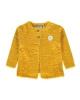 Tumble 'n Dry Girls Vestje Thora Color: yellowbee