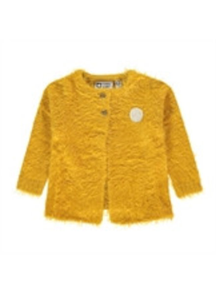 Tumble 'n Dry Girls Vestje Thora Color: yellowbee