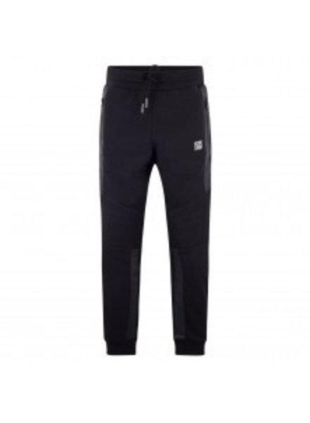 Retour Boys sweat pants Valentijn: Color: black