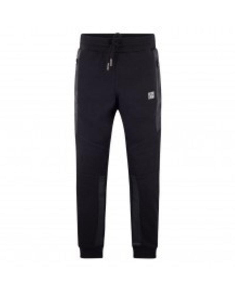 Retour Boys sweat pants Valentijn: Color: black