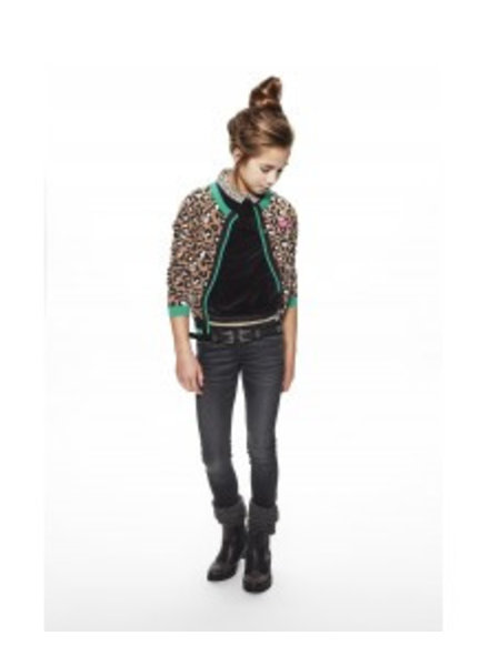 Retour Jeans Girls Vest Caitlyn Color: sand
