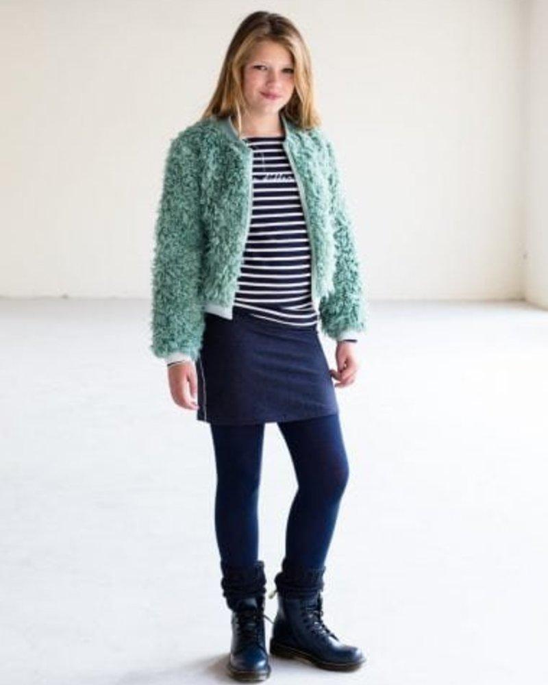Levv Labels Girls Vest Alexes Color: mint