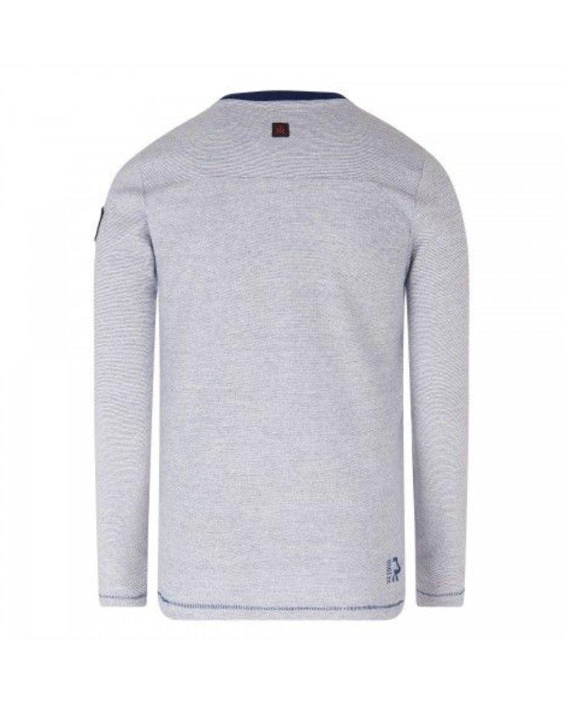 Retour Boys Shirt Rocky Color: indigo blue
